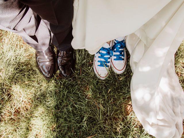 Il matrimonio di Calogero e Vanessa a Ribera, Agrigento 1