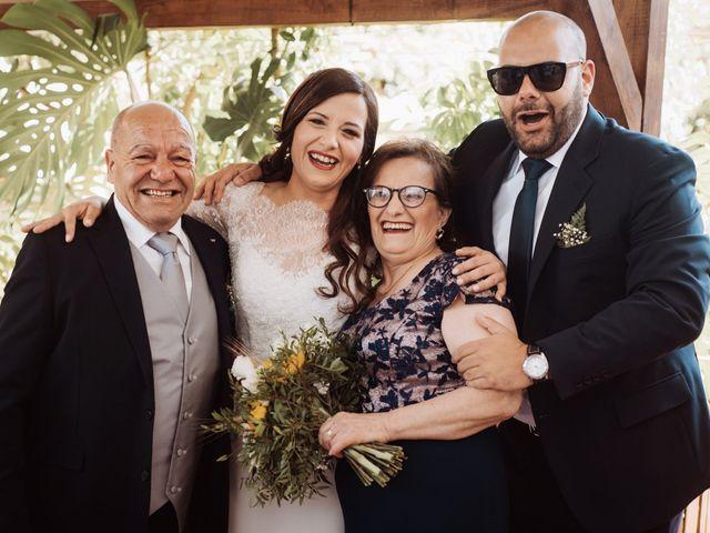 Il matrimonio di Calogero e Vanessa a Ribera, Agrigento 5