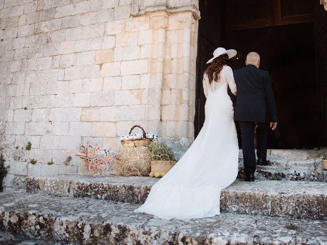 Il matrimonio di Calogero e Vanessa a Ribera, Agrigento 7
