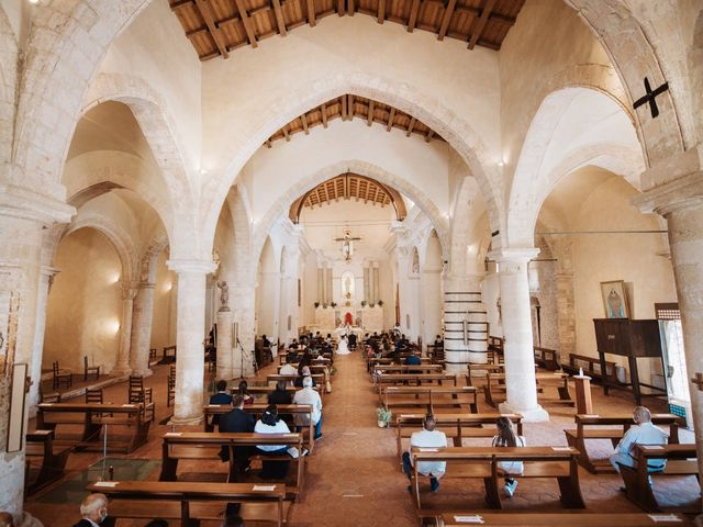 Il matrimonio di Calogero e Vanessa a Ribera, Agrigento 9