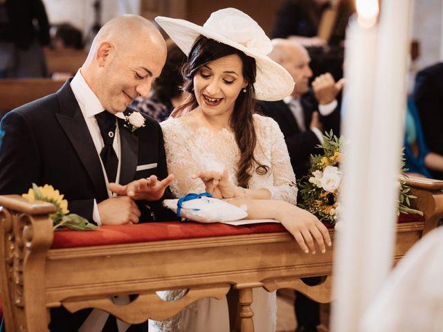 Il matrimonio di Calogero e Vanessa a Ribera, Agrigento 10