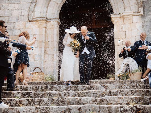 Il matrimonio di Calogero e Vanessa a Ribera, Agrigento 11
