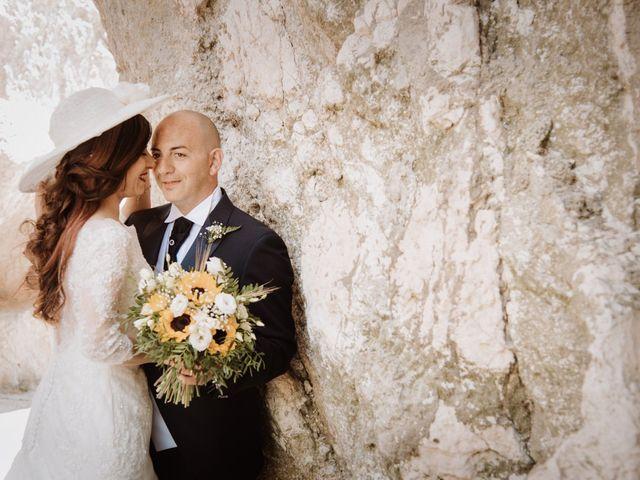 Il matrimonio di Calogero e Vanessa a Ribera, Agrigento 14