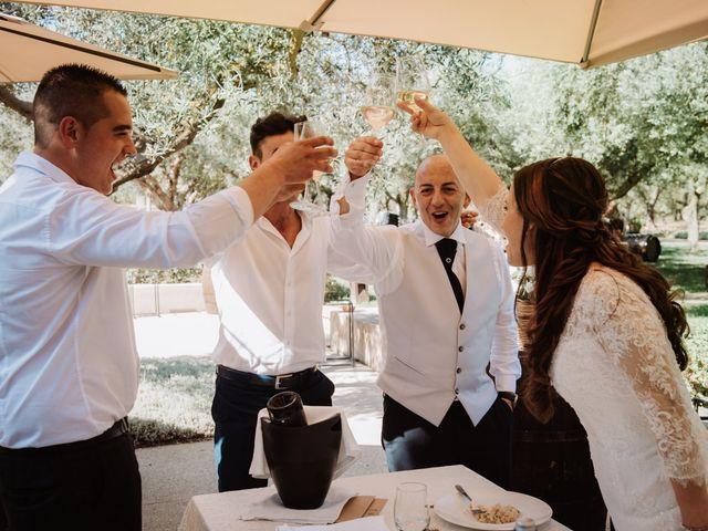 Il matrimonio di Calogero e Vanessa a Ribera, Agrigento 16