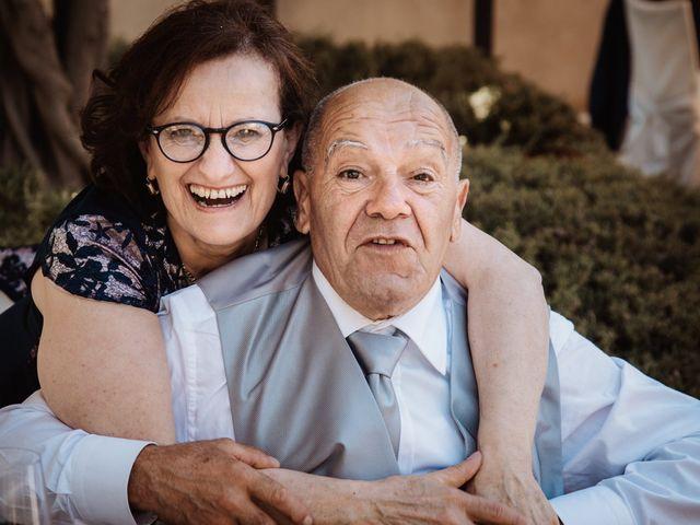 Il matrimonio di Calogero e Vanessa a Ribera, Agrigento 17