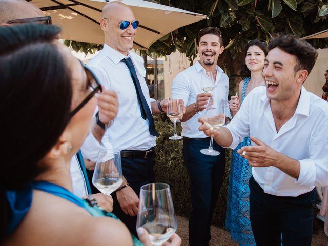 Il matrimonio di Calogero e Vanessa a Ribera, Agrigento 18