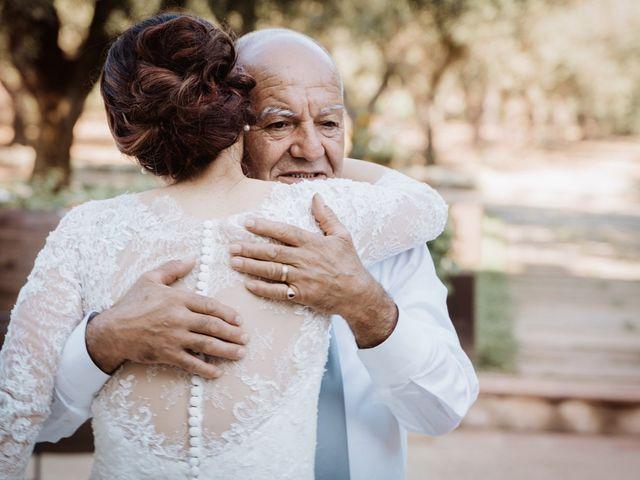 Il matrimonio di Calogero e Vanessa a Ribera, Agrigento 21