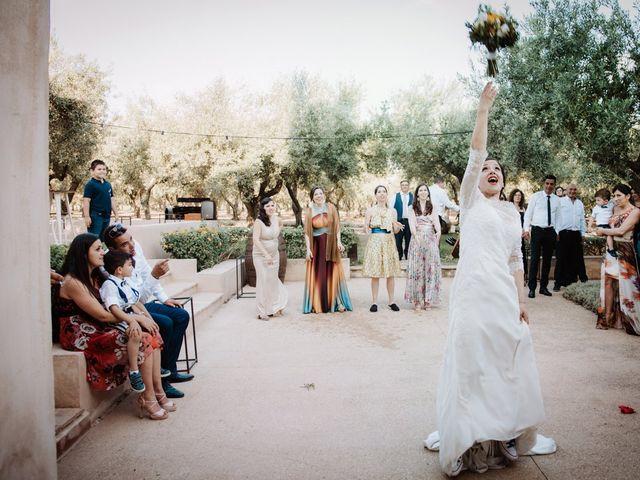 Il matrimonio di Calogero e Vanessa a Ribera, Agrigento 22