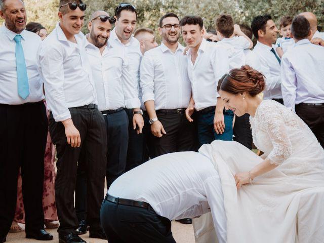 Il matrimonio di Calogero e Vanessa a Ribera, Agrigento 23