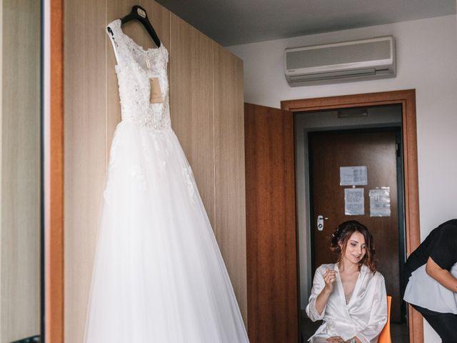 Il matrimonio di Andrea e Liliana a Portovenere, La Spezia 14