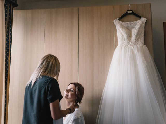 Il matrimonio di Andrea e Liliana a Portovenere, La Spezia 18