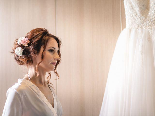 Il matrimonio di Andrea e Liliana a Portovenere, La Spezia 20