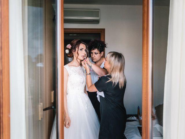 Il matrimonio di Andrea e Liliana a Portovenere, La Spezia 21