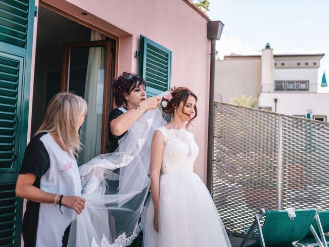 Il matrimonio di Andrea e Liliana a Portovenere, La Spezia 22