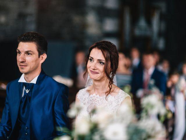 Il matrimonio di Andrea e Liliana a Portovenere, La Spezia 33