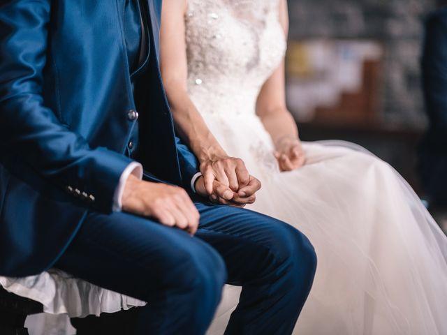 Il matrimonio di Andrea e Liliana a Portovenere, La Spezia 37