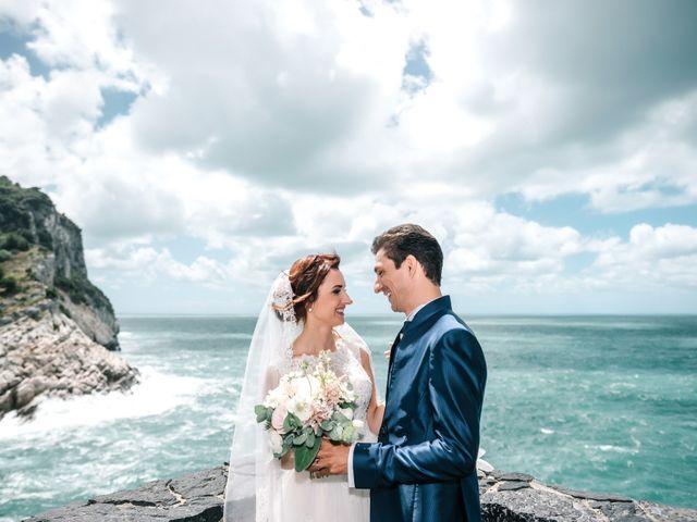 Il matrimonio di Andrea e Liliana a Portovenere, La Spezia 39