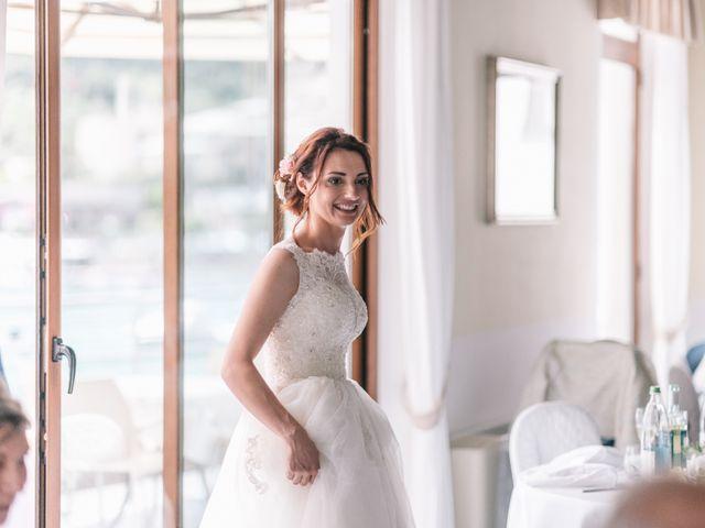 Il matrimonio di Andrea e Liliana a Portovenere, La Spezia 46