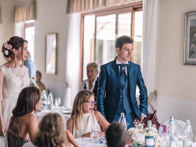 Il matrimonio di Andrea e Liliana a Portovenere, La Spezia 47