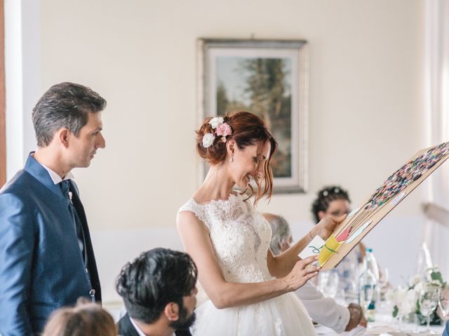 Il matrimonio di Andrea e Liliana a Portovenere, La Spezia 48