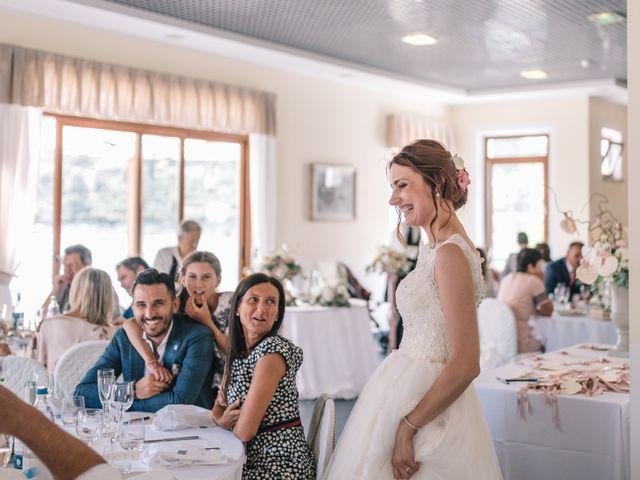 Il matrimonio di Andrea e Liliana a Portovenere, La Spezia 49