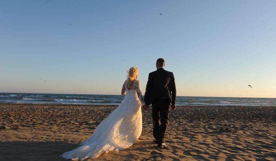 Il matrimonio di Marco e Daniela a Roma, Roma