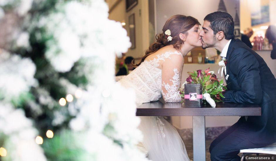 Il matrimonio di Bruno e Bernadette a Acireale, Catania