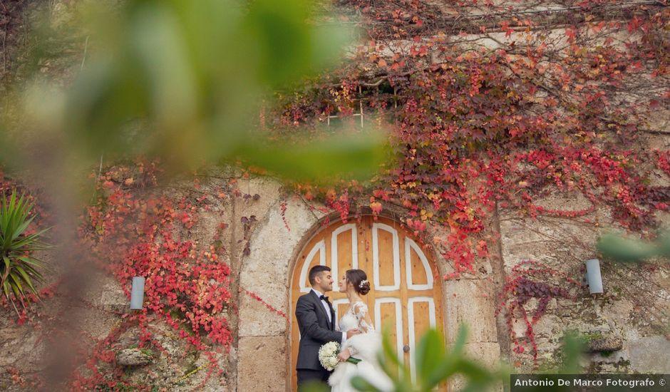 Il matrimonio di Gerardo e Alessandra a Capaccio Paestum, Salerno