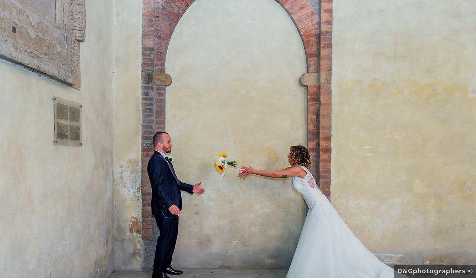 Il matrimonio di Alessandro e Erika a Bologna, Bologna