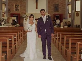 Le nozze di Stefania e Emanuel 3