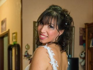 le nozze di Romina e Matteo 1