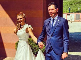 Le nozze di Michael e Milena 1