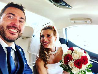 Le nozze di Michael e Milena