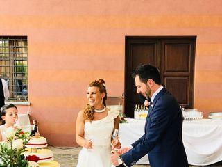 Le nozze di Michael e Milena 3