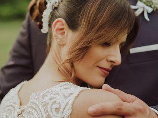 Le nozze di Stefania e Emanuel