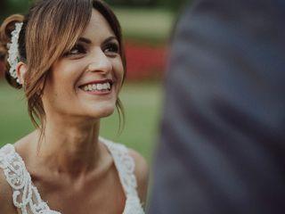 Le nozze di Stefania e Emanuel 1