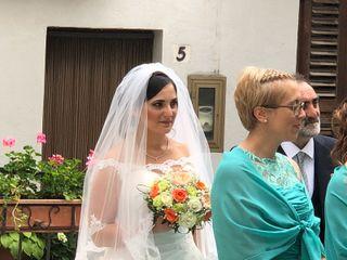 Le nozze di Giusi e Carlo 1