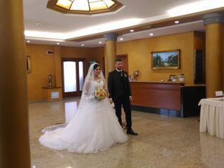 Le nozze di Giusi e Carlo