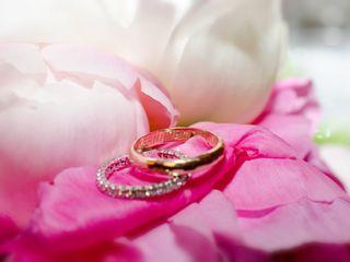 Le nozze di Lucrezia e Riccardo