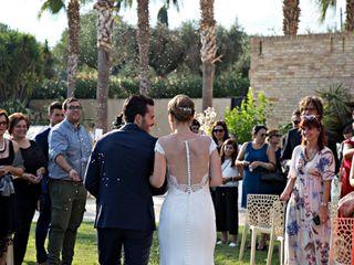 Le nozze di Milena e Fabrizio