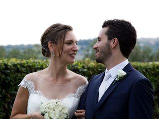 Le nozze di Milena e Fabrizio 2