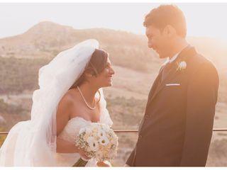 Le nozze di Roberta e Raffaele