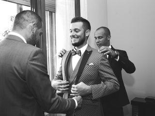 Le nozze di Emanuele e Nicoletta 1