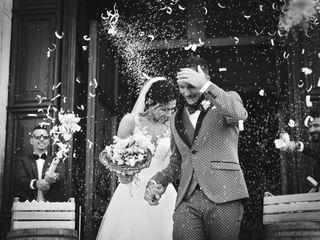 Le nozze di Emanuele e Nicoletta