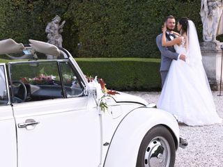 Le nozze di Emanuele e Nicoletta 3