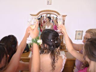 Le nozze di Emanuele e Nicoletta 2
