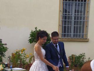 Le nozze di Flavia  e Matteo 2