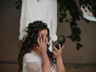 Le nozze di Umberto e Loredana 2