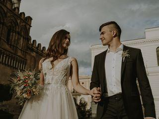 Le nozze di Olexander e Yulia