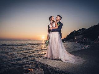 Le nozze di Giovanni Marco e Valeria